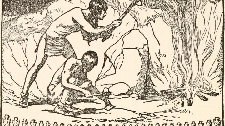 Paleo Pre Bronze Age People